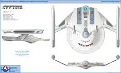 Peregrine Starship, designed by John Payne Science Fiction, First Fleet, Starfleet Ships, Concept Ships, Spaceship Concept, Star Trek Images, Ship Of The Line, Sci Fi Shows, Star Wars