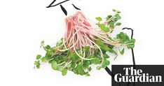 Fashion fit to eat – in pictures | Art and design | The Guardian