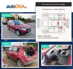 Baza #autoDNA- #UWAGA! #Dacia #Sandero https://www.autodna.pl/lp/UU1BSDBLK47133009/auto/b3f0935573d1d84dc9cd3d27c799994e01aa97a8