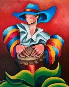 Miguez Cuban Art