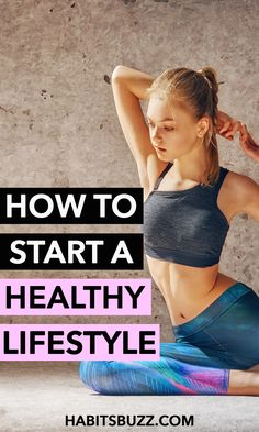 How to start a healthy lifestyle? This article has tips to start healthy living and become your best self. Healthy Lifestyle Motivation, Healthy Lifestyle Tips, Women Lifestyle, Healthy Tips, How To Stay Healthy, Lifestyle Examples, Healthy Living Tips, Healthy Meals, Weight Loss Meals