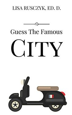 Guess the Famous City: Guess Each Major World City By Identifying Landmarks - Kindle edition by Lisa Rusczyk. Children Kindle eBooks @ Amazon.com.