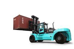 33t new Volve Engine for sale Diesel Forklift Truck