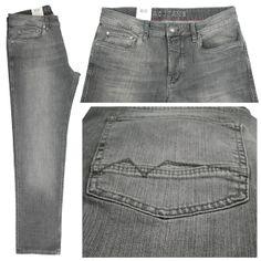 Topaktuelle Jeansmode für den Mann von heute - hier kommt MAC Arne! In der Jeans mit optimalen Trageeigenschaften seid ihr bereit für das Leben.