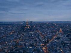 Για όσες αγαπούν το Παρίσι