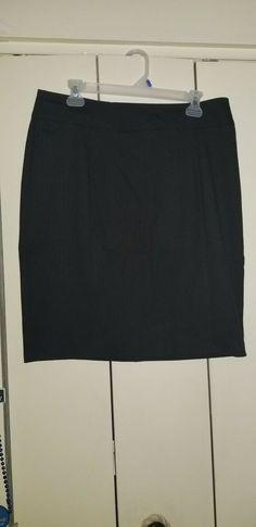 Wildfox Womens Maxi Knit Skirt Navy XS New