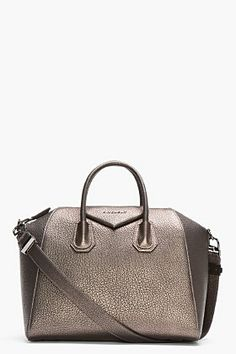 Givenchy Antigona Duffle Bag