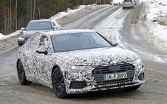 2019 Audi A6 Release Date, Specs and Price - Audi would not waste their time to take the first position on the market. They are ready with their new 2019 Audi A6. The company has tested the prototype for the first time. Its arrival will be the direct competitor for BMW 5 Series and Mercedes E-Class. There are several images of the car with... - http://www.conceptcars2017.com/2019-audi-a6/