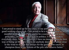 dennis skinner quotes - Google Search