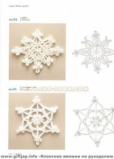 crochet patterns~