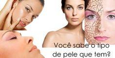 Você sabe como cuidar da pele do seu rosto?? Da maneira correta!?? Confira