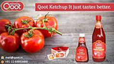 Qoot Sauce Taste Dil se. http://www.qoot.in/