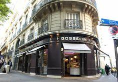Boulangerie Pâtisserie Gosselin à Paris 7ème near musee d'orsay