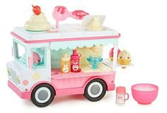 Toy Foods - Num Noms Lipgloss Truck Craft Kit * Read more at the image link.