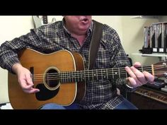 """How To Play The Eagles - Take It Easy (guitar lesson) Ive tried giving explanation of how to play the intro too. In all its for easy guitar """"Take It Easy"""" is..."""