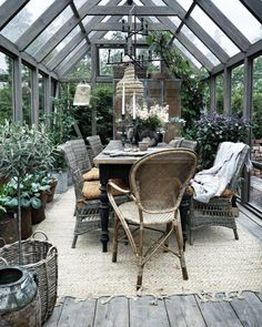"""Discover even more details on """"greenhouse plans"""". Look into our web site. Diy Greenhouse Plans, Best Greenhouse, Backyard Greenhouse, Greenhouse Growing, Outdoor Rooms, Outdoor Living, Dream Garden, Home And Garden, Conservatory Decor"""