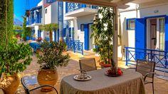 Vitorakis'apartments