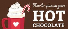 10 Delicious Hot Chocolate Recipes To Try This Winter