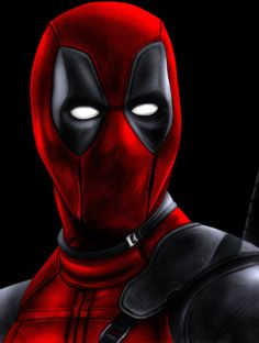 #Deadpool #Fan #Art. (Deadpool (Colored) By: SoulStryder210. ÅWESOMENESS!!!™