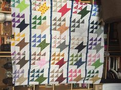 Awesome new quilt added to the quilt ideas section!
