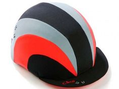 Red Sports Stripe horse riding hat cover - was now Horse Riding Hats, Riding Helmets, Helmet Covers, Horse Tack, Horses, Red, Sports, Hs Sports, Sport