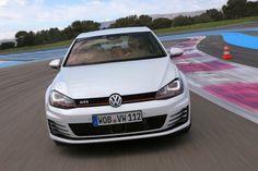 #Volkswagen #Golf VII #GTI, a la venta en Argentina #autos #coches