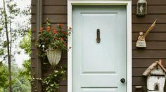 door colors htm suzy exterior exterior doors exterior reno exterior. Black Bedroom Furniture Sets. Home Design Ideas