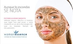 Campaña para empresa de belleza, woman essence