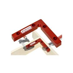 "Woodpeckers 6"" Precision Clamping Squares $35"