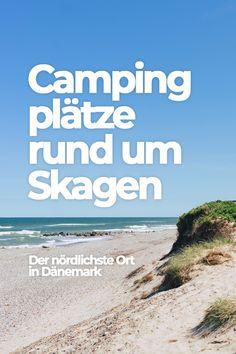 An der nördlichsten Spitze Dänemarks in Jütland liegt die Stadt Skagen am Wasser des Kattegats. Die Gegend ist dank der endlosen Küste mit zig Kilometern Sandstrand, einem jährlichen Segelrennen (Skagen Race) und dem Mittsommerfestival in Skagen Sønderstrand ein beliebtes Ziel für Touristen.  #campyng.de #Camping #Campingplätze #Dänemark #Skagen #Ferien #Campingurlaub #Zelt #Wohnwagen Skagen, Roadtrip, Campervan, Beach, Travel, Outdoor, Denmark, Summer Vacations, Finland