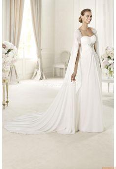 Vestidos de noiva Pronovias Union 2013