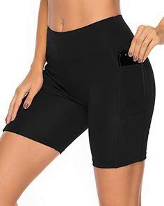 Pantalon Court de Sports Femme /Ét/é Short Maigre D/écontract/ée Mini Short Mince Shorts de Plage Pantalon de Pyjama S-XXL