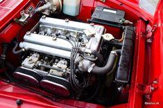 Alfa Romeo Spider 1750 Duetto - 1969 - Stelvio #alfaromeostelvio