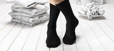 The BLACKSOCKS subscription has revolutionized ordering socks online. Our sockscription is the world's first online sock subscription, created by us in Luxury Socks, Shops, Black Socks, Sock Shoes, High Socks, Underwear, Stuff To Buy, Men, Inspiration