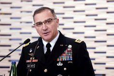 Russia may be helping supply Taliban insurgents: U.S. general