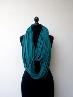 Lekkere Noodle shawl