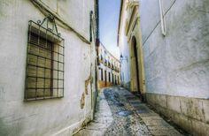 https://flic.kr/p/by4wbZ   Narrow Street. Cordoba. Calle estrecha   Spain  España