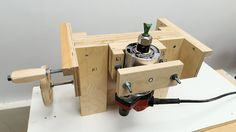 woodworking router tips and tricks used woodworking tools new york Essential Woodworking Tools, Antique Woodworking Tools, Woodworking Organization, Intarsia Woodworking, Woodworking Joints, Router Woodworking, Woodworking Workshop, Fine Woodworking, Woodworking Projects