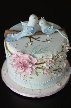 my winning cake at berwick show 2012