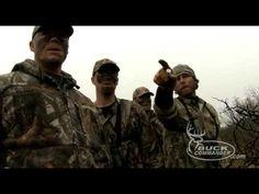 "Luke Bryan - ""We Rode In Trucks"" (Buck Commander Edition)"