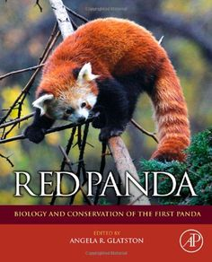 Red Panda: Biology and Conservation of the First Panda de Angela R. Glatston http://www.amazon.fr/dp/1437778135/ref=cm_sw_r_pi_dp_6tnhwb0NCQEBJ