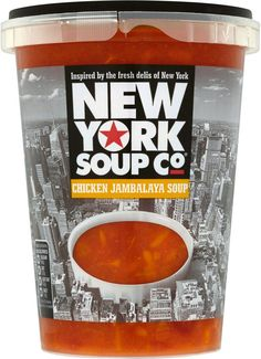 New York Soup Co.