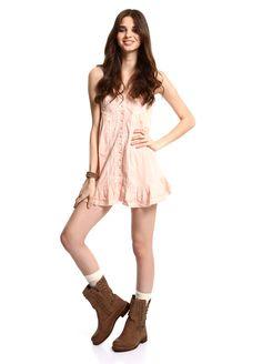 LOFT Elbise Markafoni'de 49,90 TL yerine 29,99 TL! Satın almak için: http://www.markafoni.com/product/3303352/