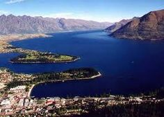 Queenstown, New Zealand...How I miss you.