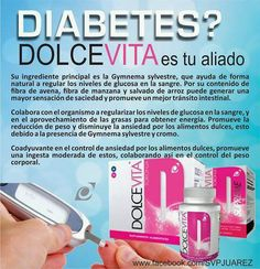 diabetes tratamiento con omnilife