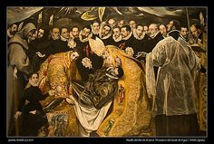 El Greco, Toledo (Spain), for more please visit http://painting-in-oil.com/artworks-El-Greco-page-1-delta-ALL.html