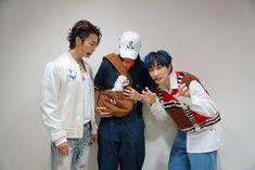Lee Donghae, Leeteuk, Heechul, Siwon, Henry Super Junior, Kangin Super Junior, Last Man Standing, Kpop, Mamamoo