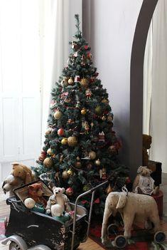 Christmas tree (e-MAGdeco)