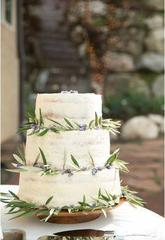 Hannah Bright - Wedding Cakes