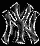 20 best ny yankees logos images on pinterest new york yankees